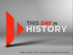 This Day in History – History Channel